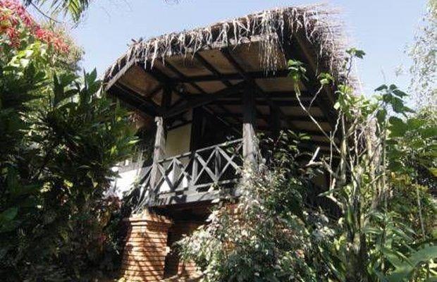 фото The Hillside Resort 676327026