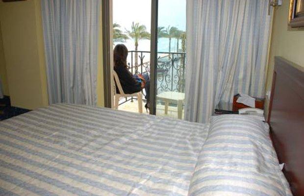 фото Queen Elissa Hotel 676327602