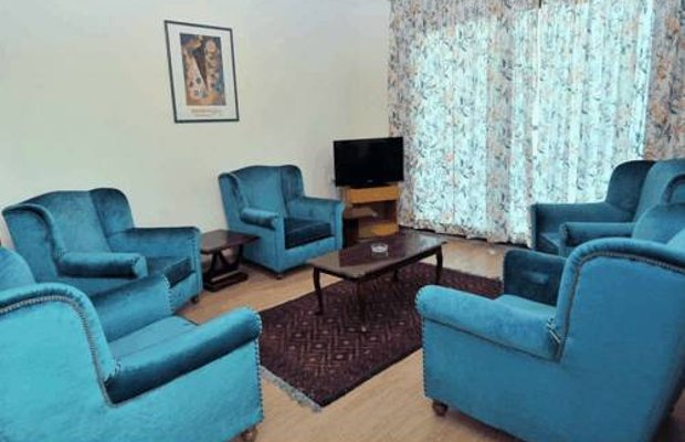 фото HighLand Hotel 676332286