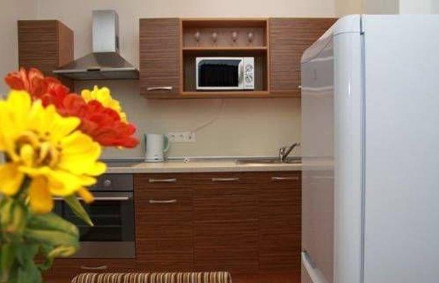 фото Litrada Apartments 676346478