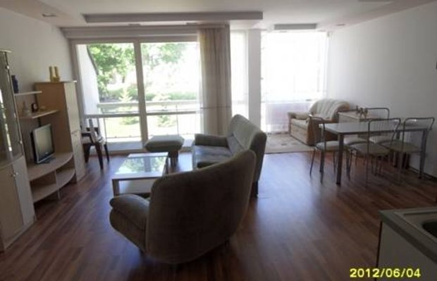 фото Park Apartments - Juodkrante 676354492