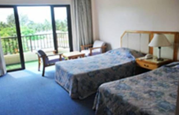 фото Saipan Ocean View Hotel 676448111