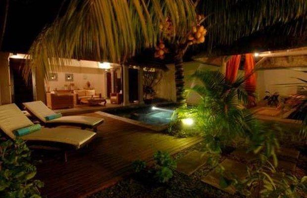 фото Oasis Villas by Evaco Holiday Resorts 676452593