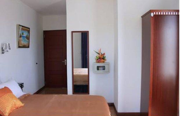 фото La Serenade Bed and Breakfast 676452726
