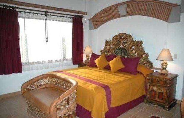 фото Villa del Tepoz Fuego Hotel Boutique, Restaurant Jardin & Spa 676464186