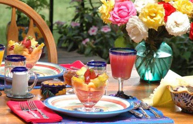 фото Villa del Tepoz Fuego Hotel Boutique, Restaurant Jardin & Spa 676464191