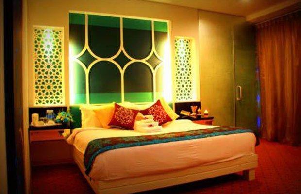 фото El-Zahraa Hotel 676528410