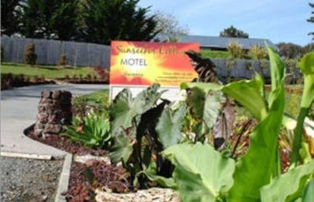 фото Sunseeker Cottages - Paihia 676629575