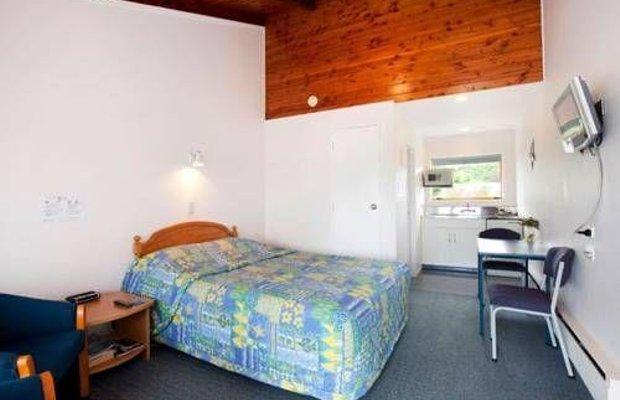 фото Accommodation at Te Puna Motel 676644426