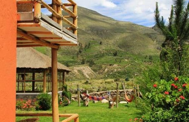 фото Killawasi Lodge 676658694