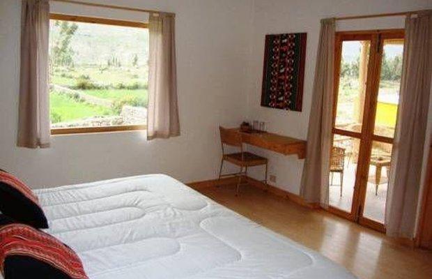 фото Killawasi Lodge 676658697