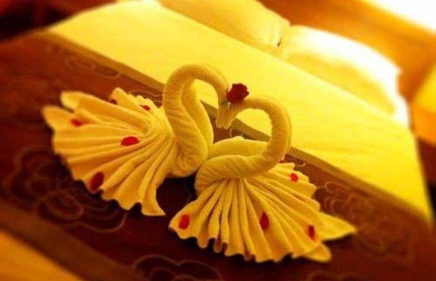 фото Angel Hotel 676799301