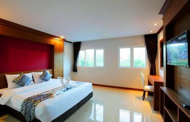 фото Sungthong Kamala Beach Resort 677114070