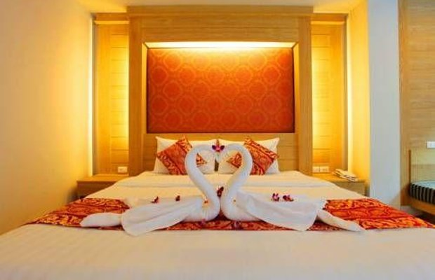 фото Sungthong Kamala Beach Resort 677114075