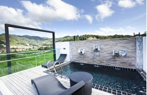 фото Penthouse Kamala Regent A-501 677114099