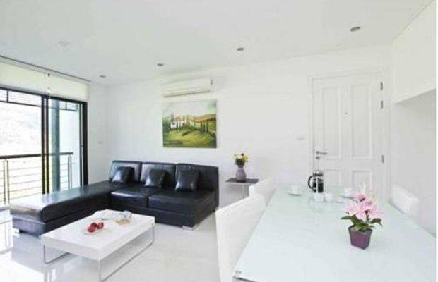 фото Penthouse Kamala Regent A-501 677114101