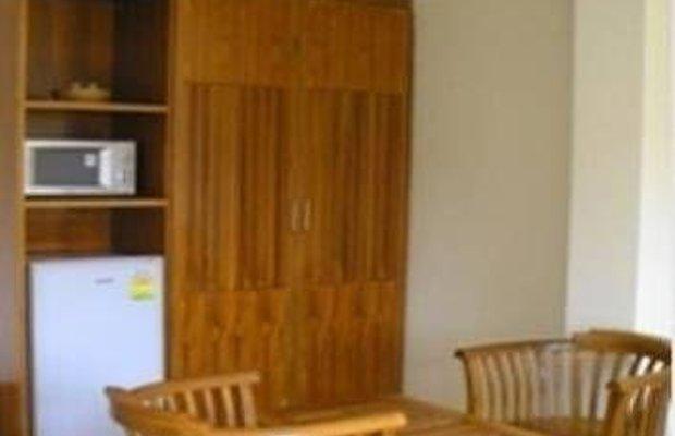 фото Sathorn Saint View Serviced Apartment 677120162