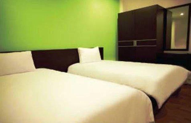 фото Khaosan Park Resort 677122153