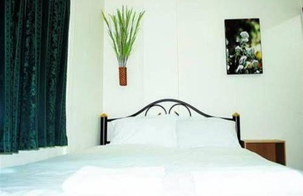 фото Rainforest Guest House 677122456
