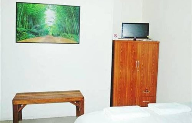 фото Rainforest Guest House 677122458