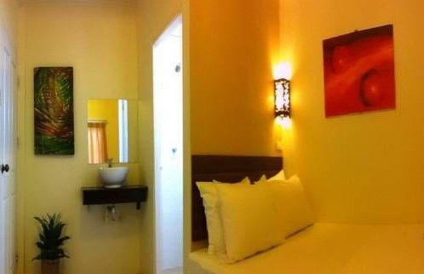 фото Green House Bangkok 677122802