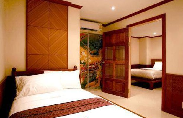 фото Bangkok Garden Resort 677123904