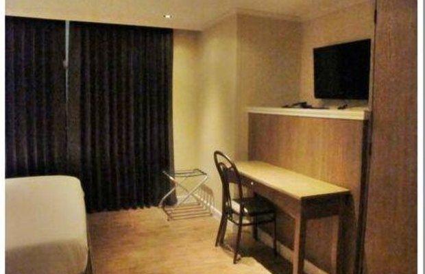 фото Bourbon St. Boutique Hotel 677124161