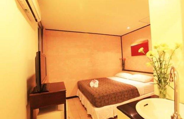 фото Da Bed Hotel 677127234