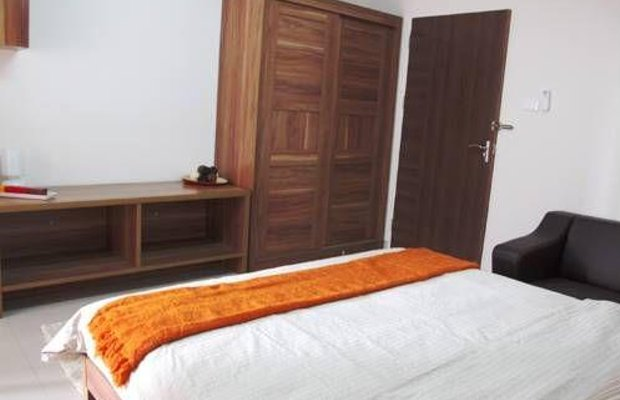 фото UTD Apartments Sukhumvit 677127248