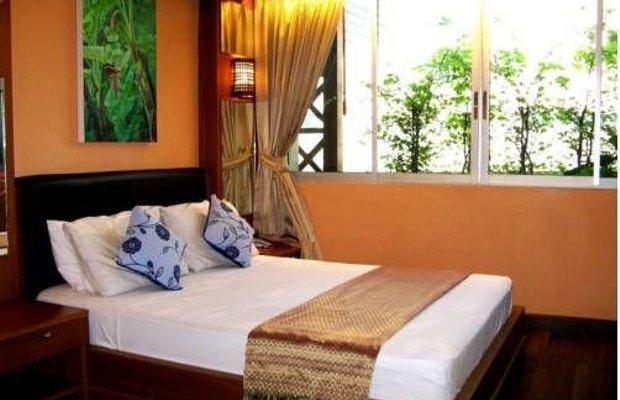 фото Omyim Lodge 677127615