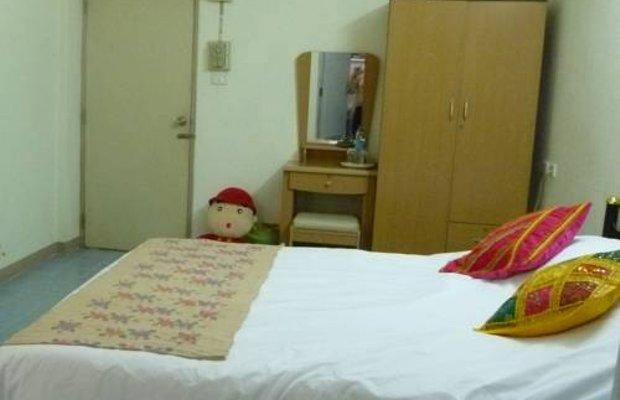 фото Thanapa Apartment 677128294