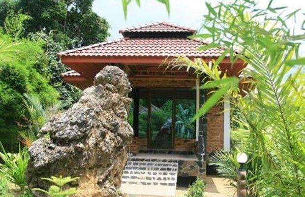 фото The Hotel Khaosok and Spa 677128988