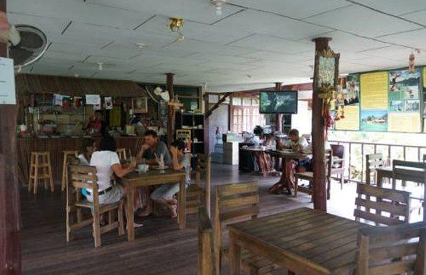 фото Jungle Huts Resort 677129012