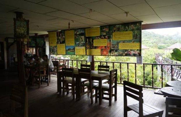 фото Jungle Huts Resort 677129013