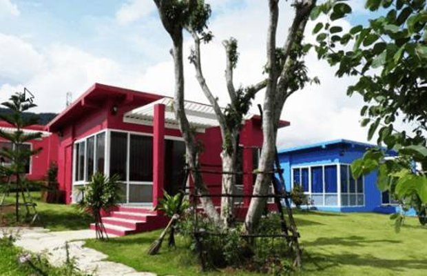фото Alcobaleno House 677130293