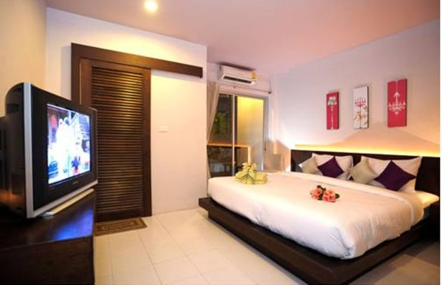 фото Urban Patong Mini Hotel And More 677132197