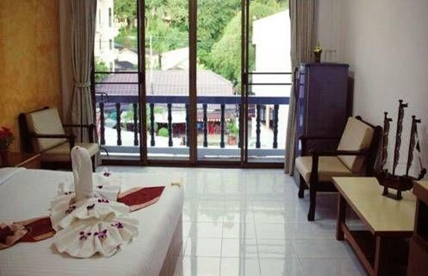 фото Valero Guest House 677133717