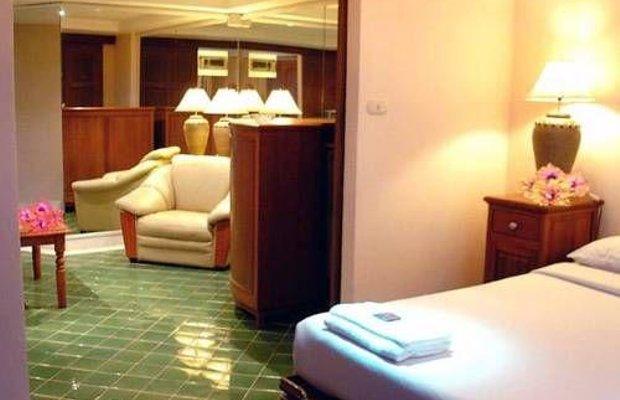 фото Rendezvous Hotel 677133929