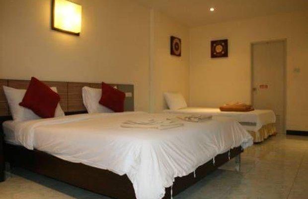 фото Baan Tawan Apartment 677134113