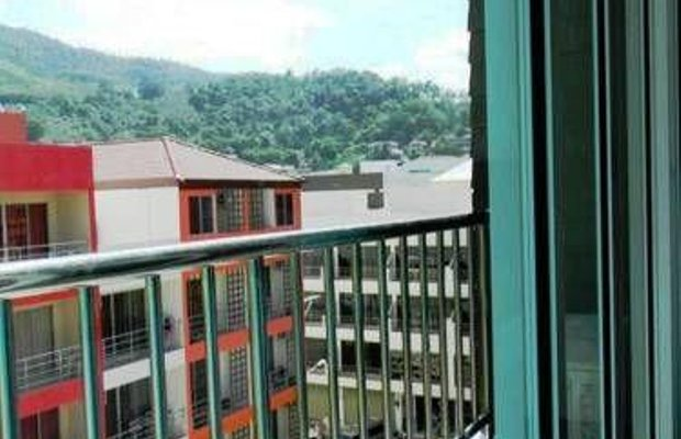 фото Pimrada Hotel 677134679