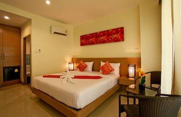 фото Pimrada Hotel 677134681