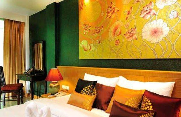 фото Tanawan Phuket Hotel 677135001