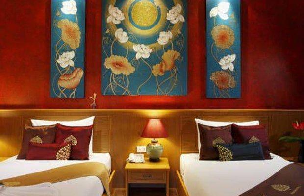 фото Tanawan Phuket Hotel 677135003