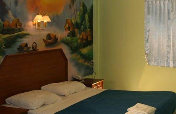 фото Hilltop Hotel 677135035