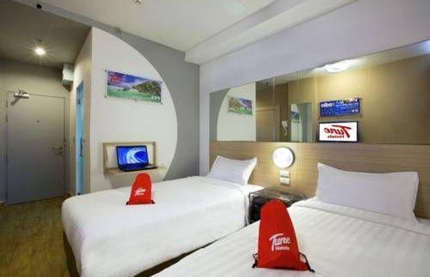 фото Tune Hotel Patong Phuket 677136714