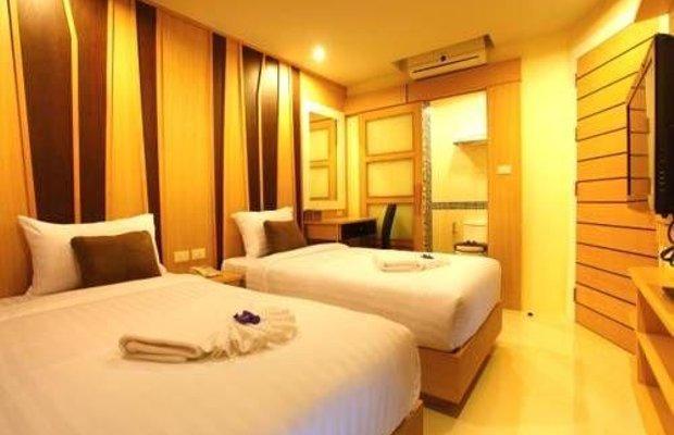фото The Allano Phuket Hotel 677136816