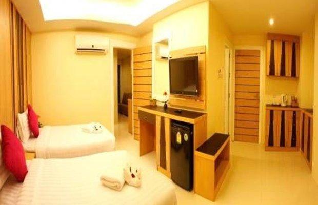фото The Allano Phuket Hotel 677136828