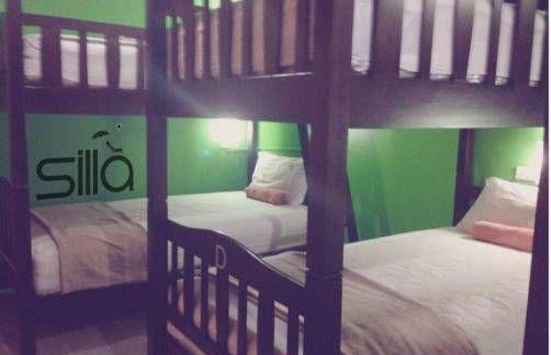 фото Silla Patong Hostel 677137391