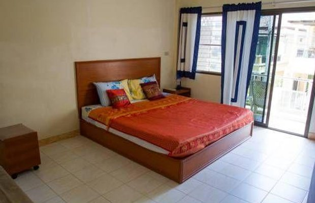 фото Honeybear Guest House 677137729