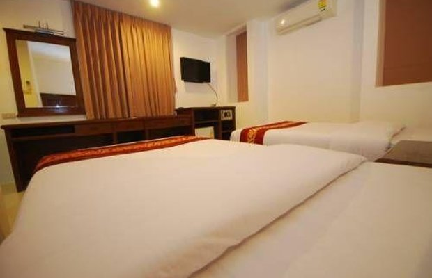 фото Patong Budget Rooms 677138285
